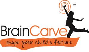 braincarve-Logo