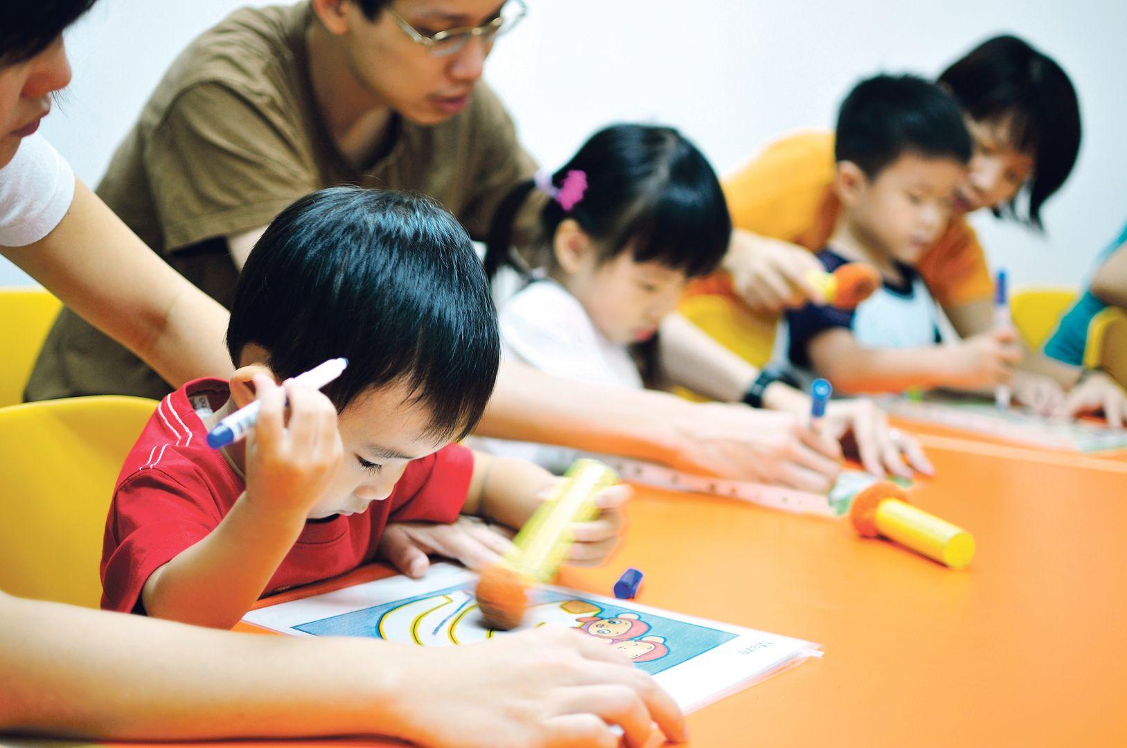 brain development programs singapore